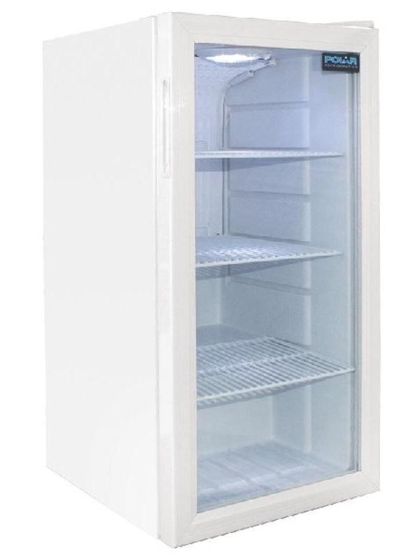 Minibar koeling