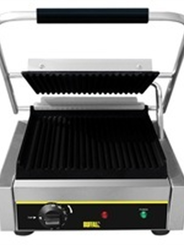 Budget contact grill/ BUFFALO GROOT