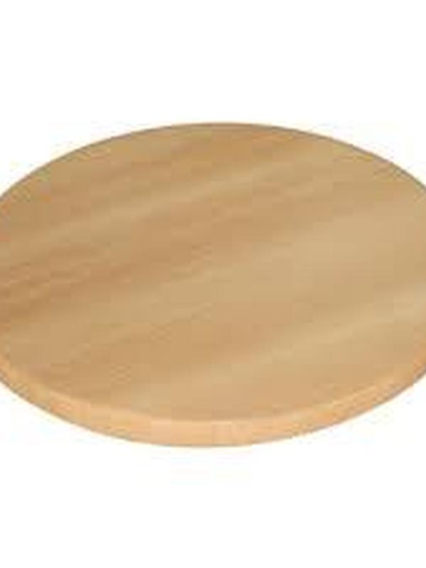 Bolero RONDE tafelbladen