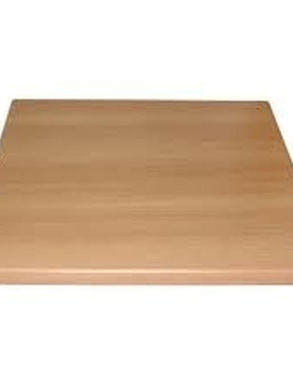 Bolero vierkante tafelbladen 60x60