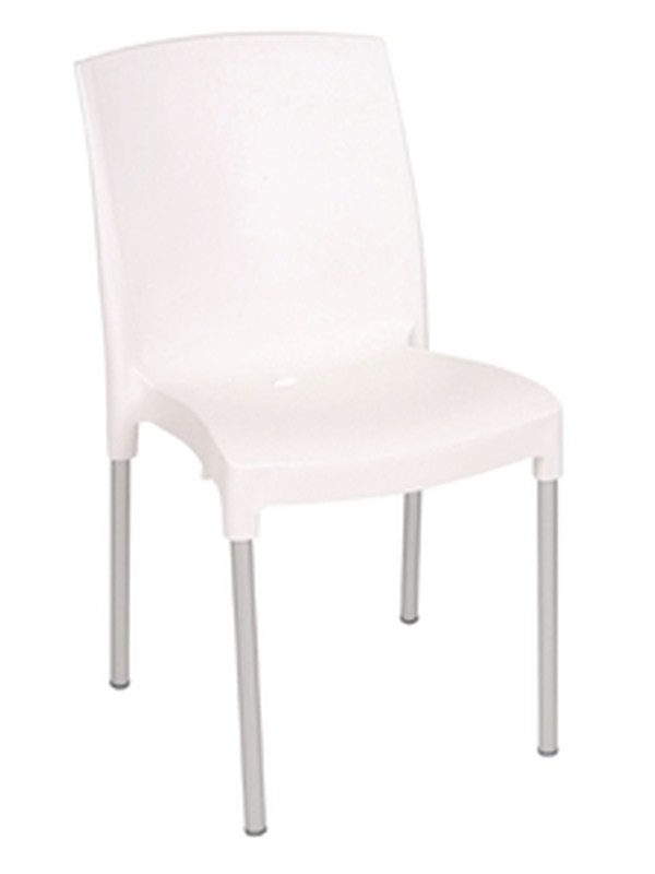 Stapelbare stoel (set van 4)