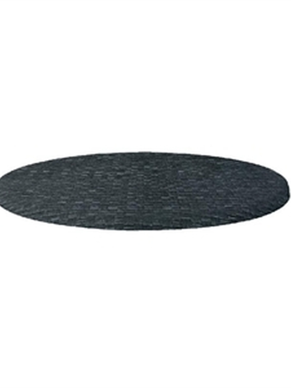 Ronde bladen diameter  80cm