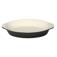 Ovale gratineerschaal 650ml