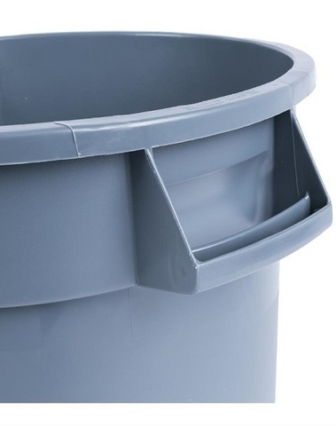 Ronde afvalcontainer 37 Ltr.