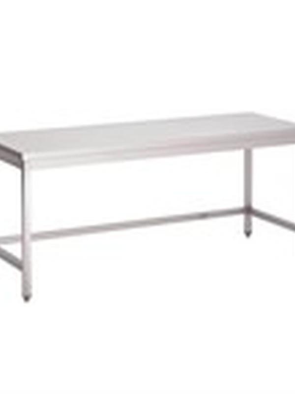 Werktafel 70x70cm
