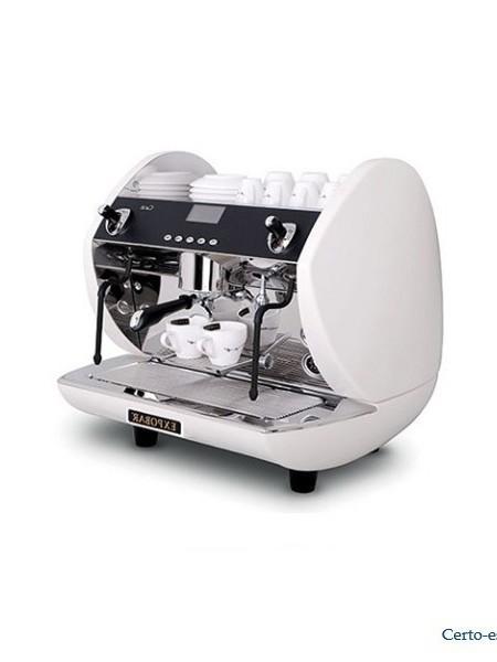 Carat Eco Display 1 GR white