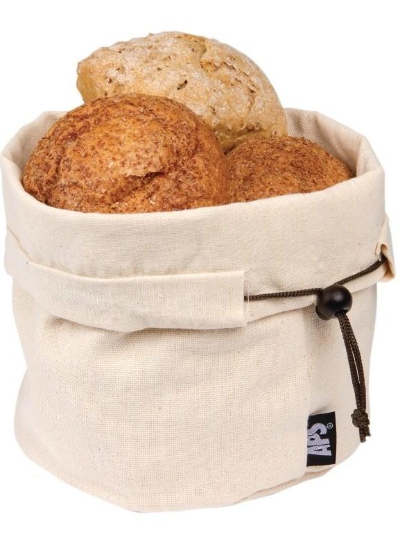 Broodmand Katoen