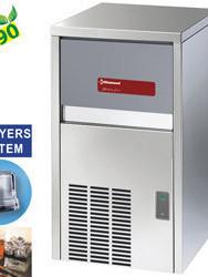Volle ijsblokjesmachine 29 Kg