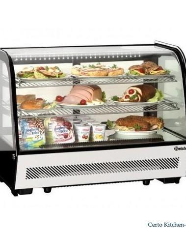 Tafelmodel koeling 160Ltr.
