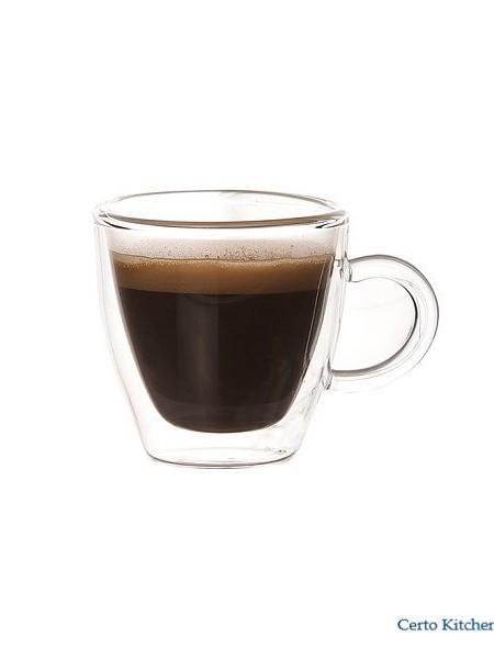 Koffieglas 6cl. (Qty2)