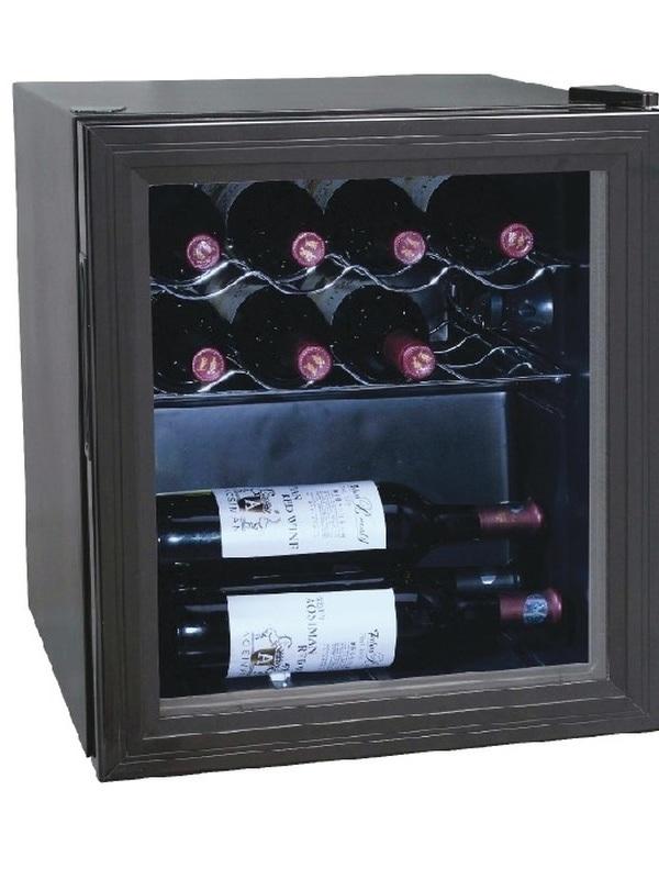 Wijnkoeling 11 flessen  - CE202