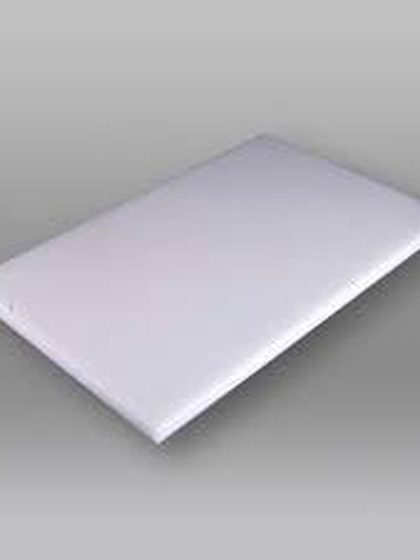 Snijplanken LDPE 20mm dik