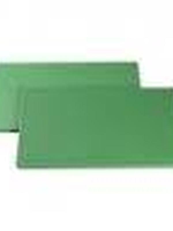 Snijplanken LDPE 20mm GROEN
