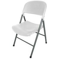 Inklapbare stoelen (2 stuks)