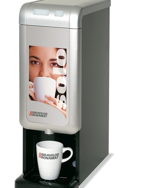 Solo koffie