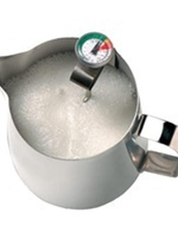 Koffie melk thermometer