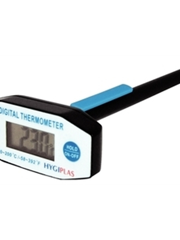Kern thermometer