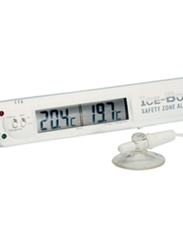 Koel/vriezer thermometer