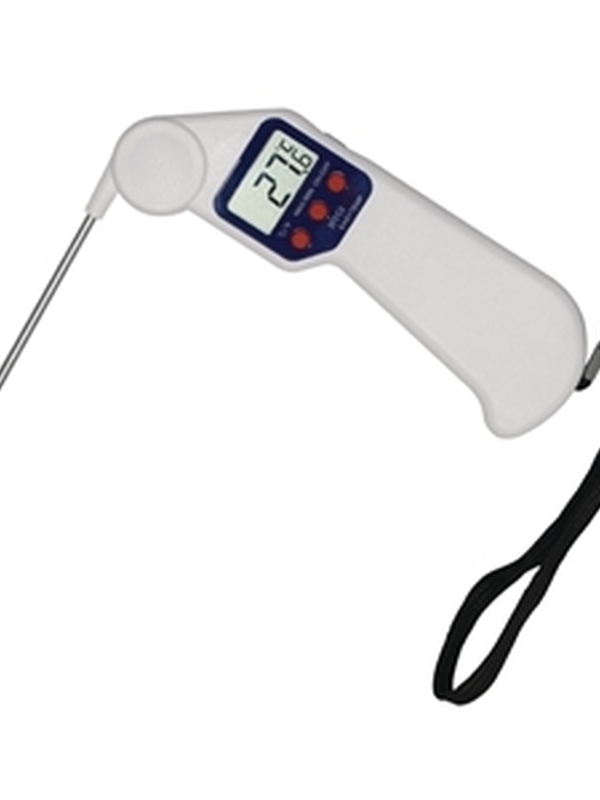 Easy thermometers WIT