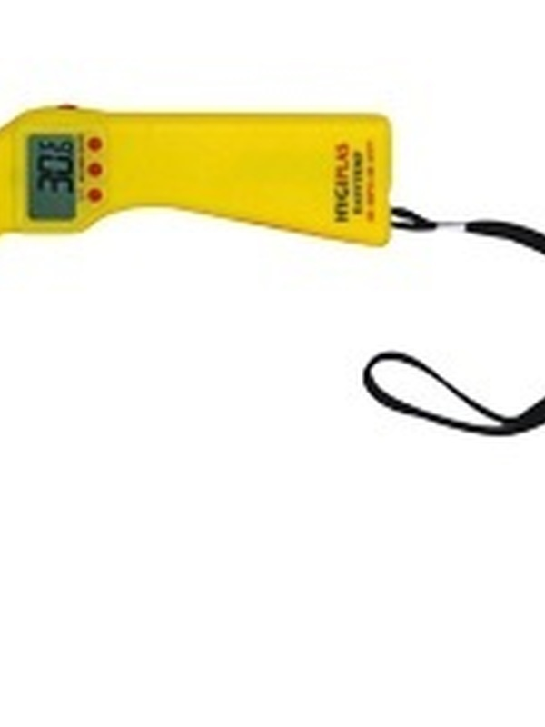 Easy thermometers GEEL