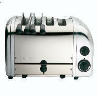 Combi toaster Dualit