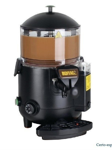 Chocolade machine 5Ltr.