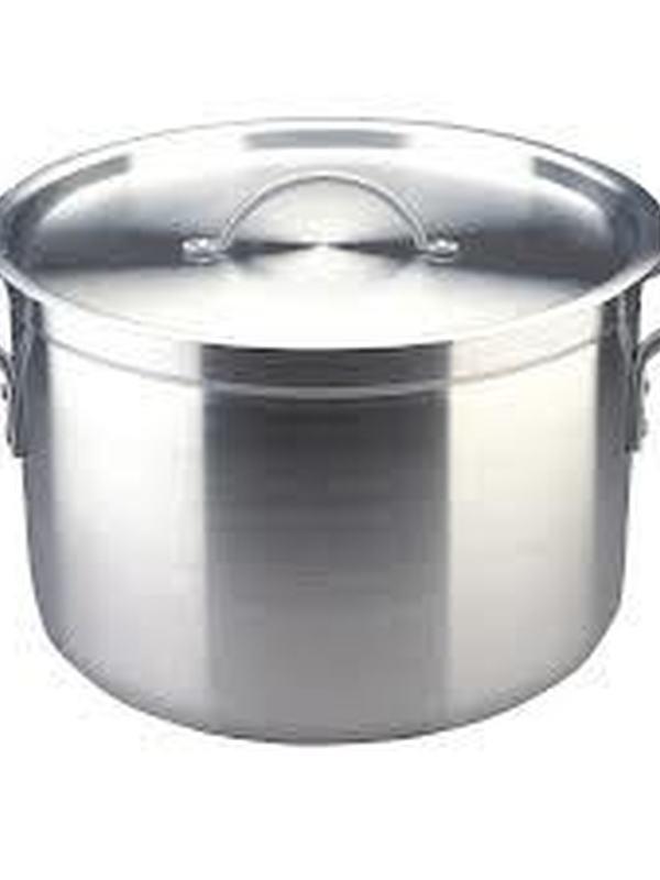 Kookpan 7.6 liter
