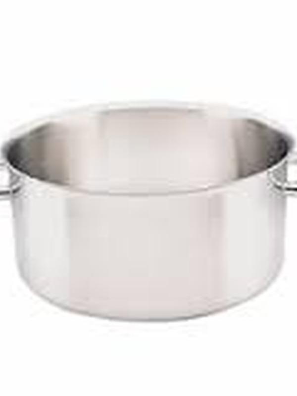 Kookpan Laag Model 5.4ltr