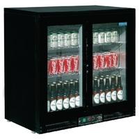 Bar koeling schuifdeuren/dubbel 87(h)-CF759