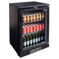 Bar koeling enkel/klapdeur 87(h)