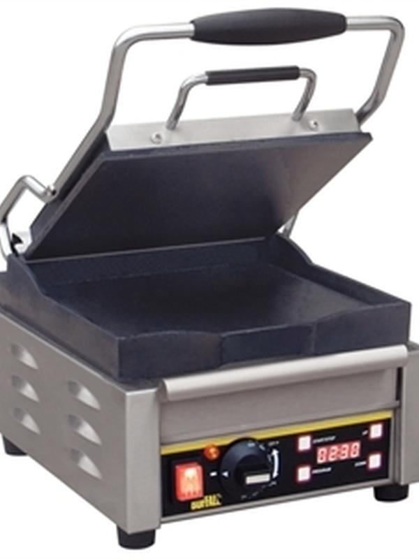 Contact grill /Buffalo ENKEL