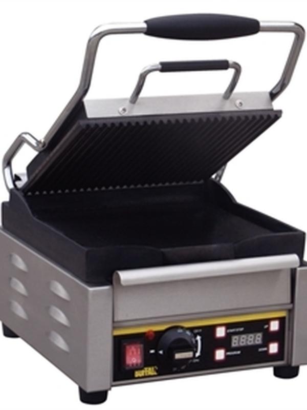 Contact grill / BuffaloENKEL