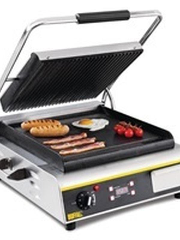Contact grill JUMBO