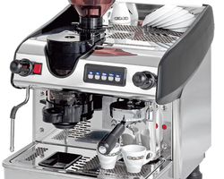 Certo bvba - Herentals - Espresso