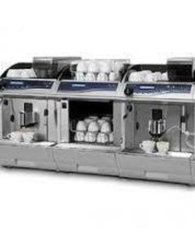 Certo Espresso - Volautomatisch