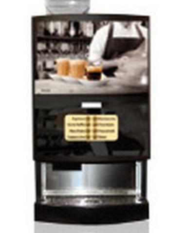 Certo Espresso - Vending